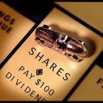 Дивиденды (dividends)