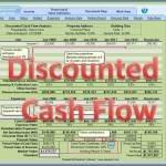Дисконтированный денежный поток (discounted cash flow)