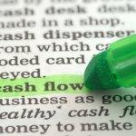 Свободный денежный поток (free cash flow)