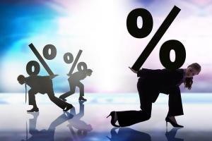 Риск процентной ставки