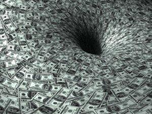 Долговое финансирование