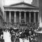 Обвал фондового рынка (Stock market crash)